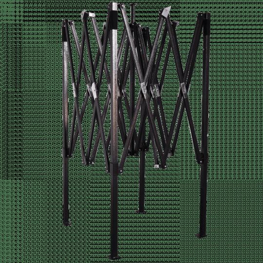 Structură din oțel  - dimensiunea 2x2m