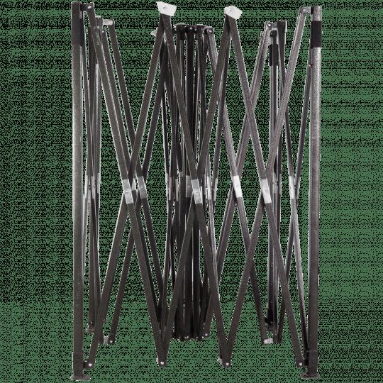 Structură din oțel - dimensiunea  3x4,5m