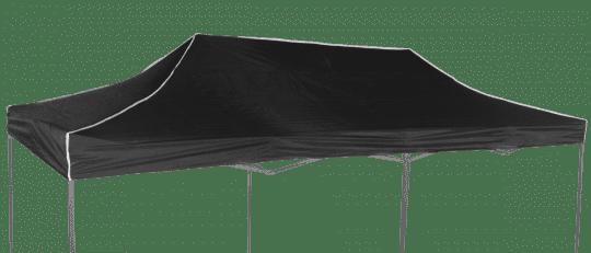 Prelată acoperiș  6x3m - hexagonal