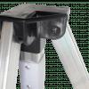 Detail - Structură din aluminiu - dimensiunea 3x3m