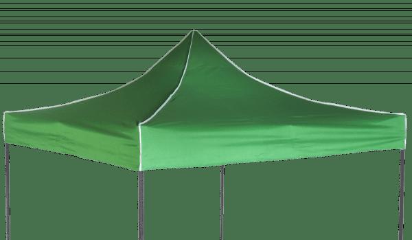 Prelată acoperiș  3x3m - hexagonal