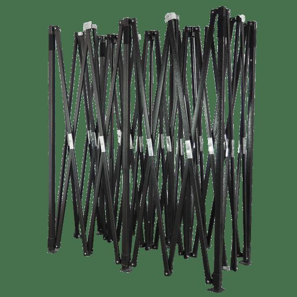 Structură din oțel - dimensiunea 3x6m