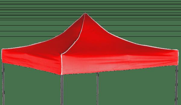 Prelată acoperiș 3x3m