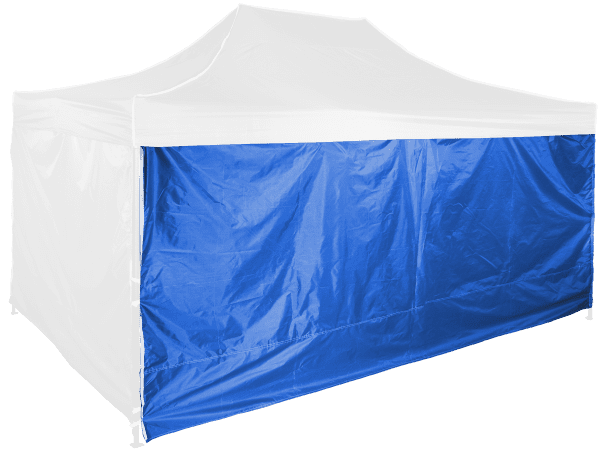 Perete lateral  4,5m pentru cort