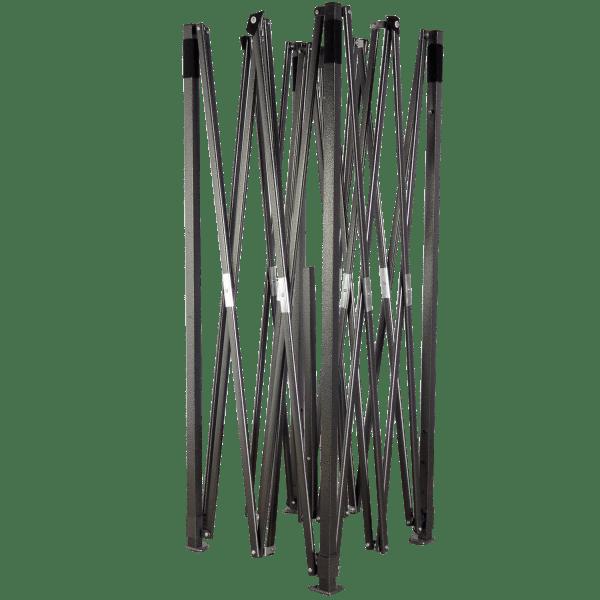 Structură din oțel - dimensiunea 3x3m