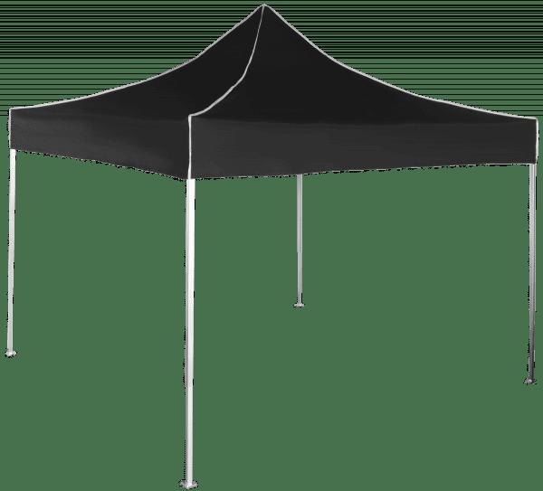 Pavilion de grădină 3x3m – din aluminiu