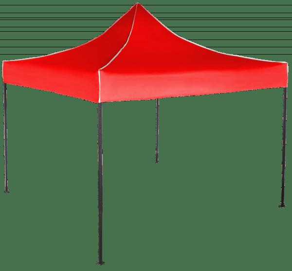Pavilion de grădină  3x3m – din oțel