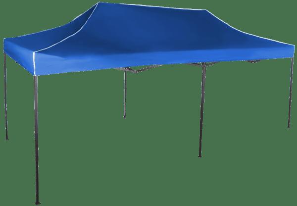 Pavilion de grădină 3x6m – din oțel