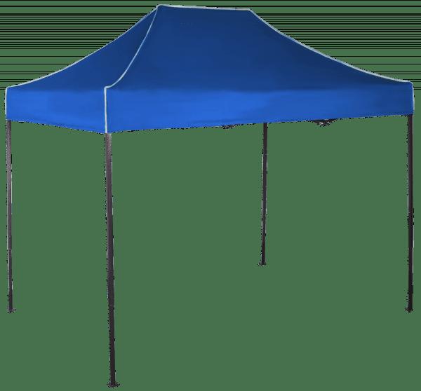 Pavilion de grădină 2x3m - din oțel